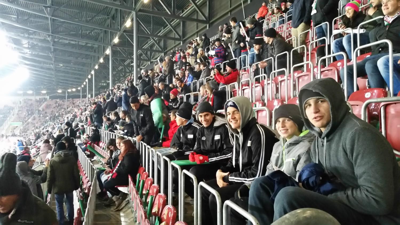 Germany Soccer Camp13